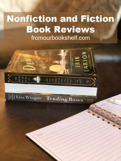 Seventeen Fiction and Nonfiction Book Reviews