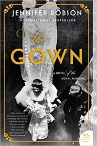 The Gown Book Review