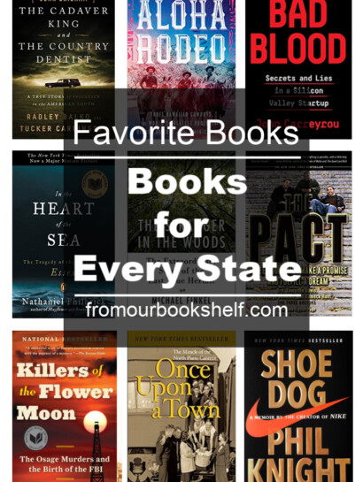 Books for Every State