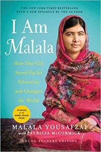I Am Malala book review