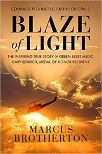Blaze of Light Book Review