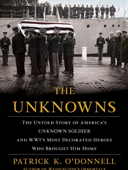 The Unknowns Book Review