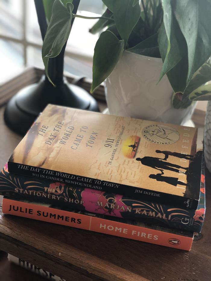Latest Book Reviews