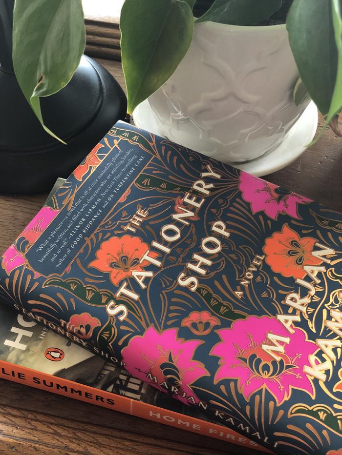Latest Book Reviews April