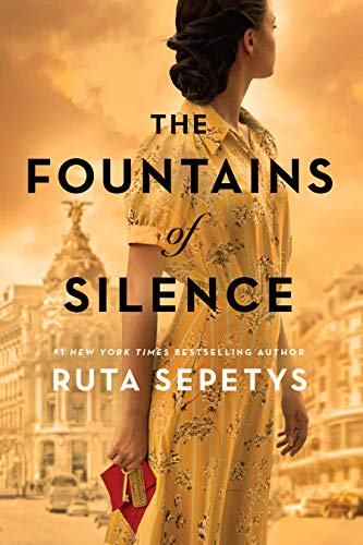 The Fountains of Silence book review