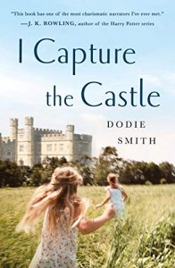 I Capture the Castle book review