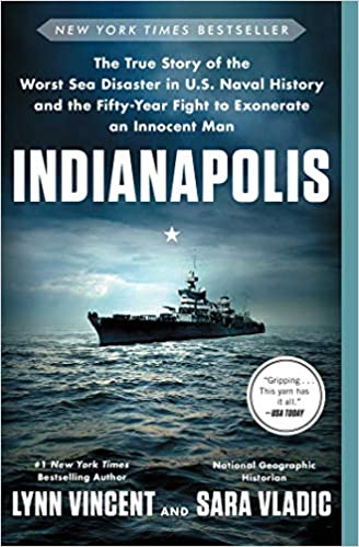 Indianapolis book review
