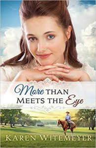 More Than Meets the Eye book review