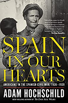 Spain In Our Hearts book review
