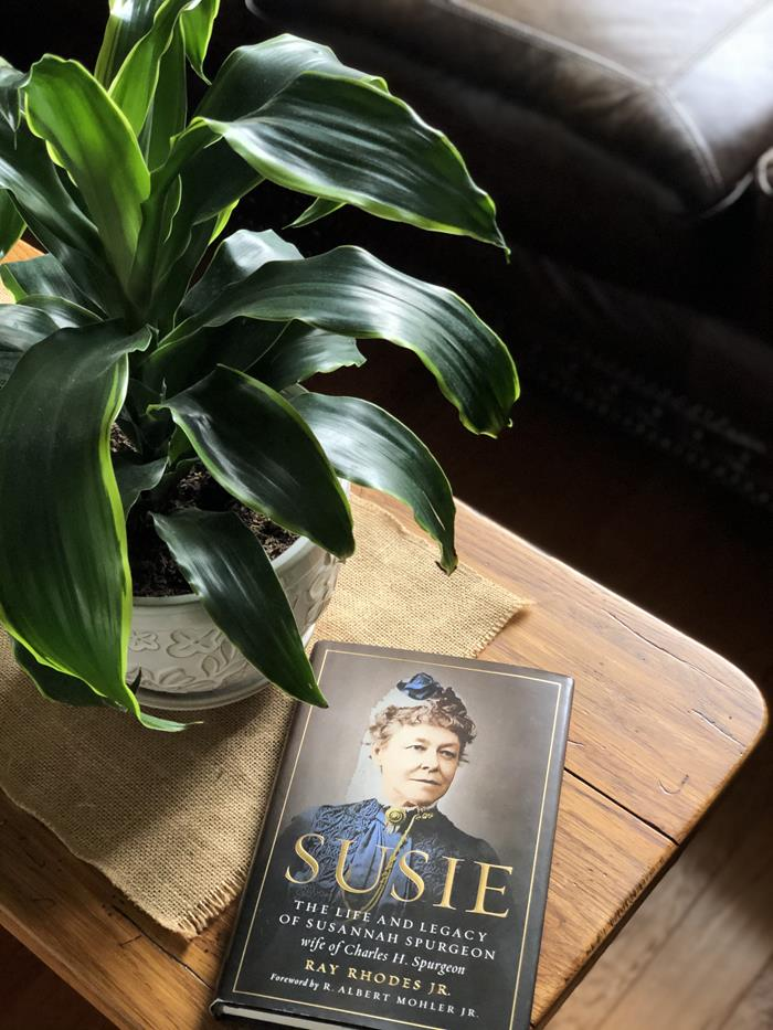 Susie book review