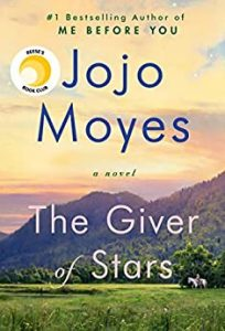 The Giver of the Stars book review