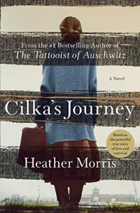 Cilka's Journey Book Review