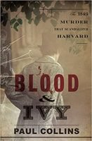 Blood and Ivy book review