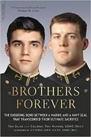 Brothers Forever book review