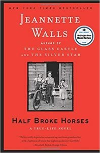 Half Broke Horses book review