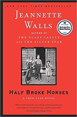 Half Broke Horses book review