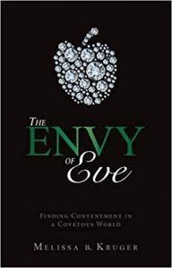 The Envy of Eve Book Review