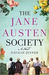 The Jane Austen Society book review
