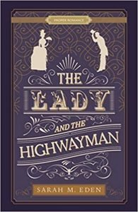 The Lady and the Highwayman book review