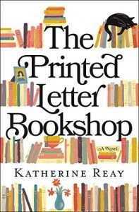 The Printed Letter Bookshop book review