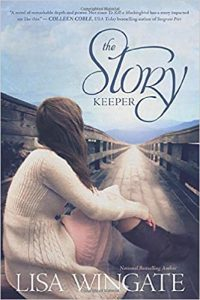 The Story Keeper book review