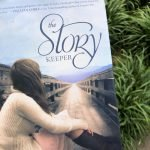 The Story Keeper by Lisa Wingate book review