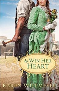 To Win Her Heart Book Review