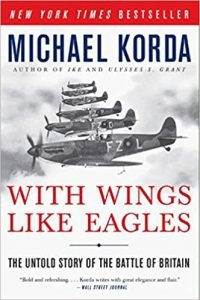 With Wings Like Eagles book review