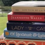 Recent Reads A List of Recent Reads