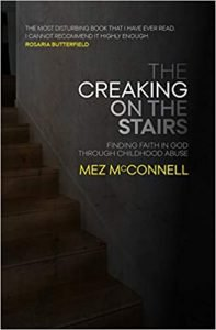 The Creaking On the Stairs book review