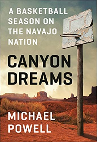 Canyon Dreams book review