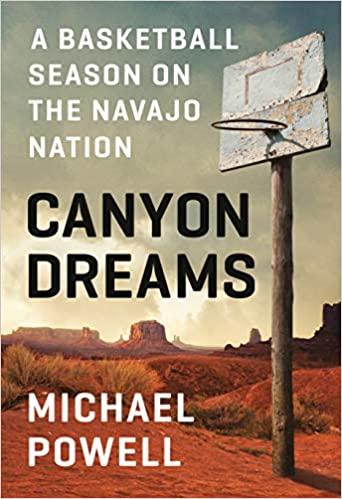 Canyon Dreams book review