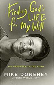 Finding God's Life for My Will book review