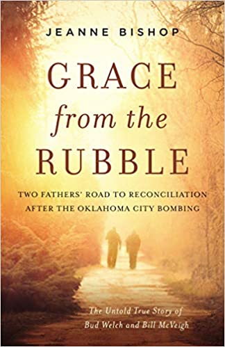 Grace from the Rubble book review
