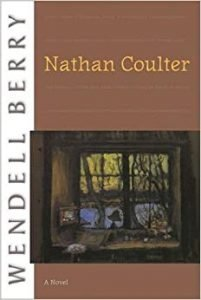 Nathan Coulter book review