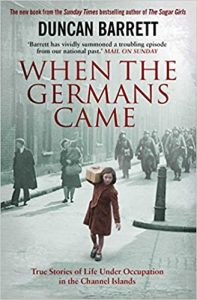 When the Germans Came book review
