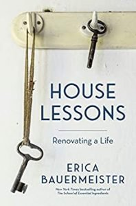House Lessons book review