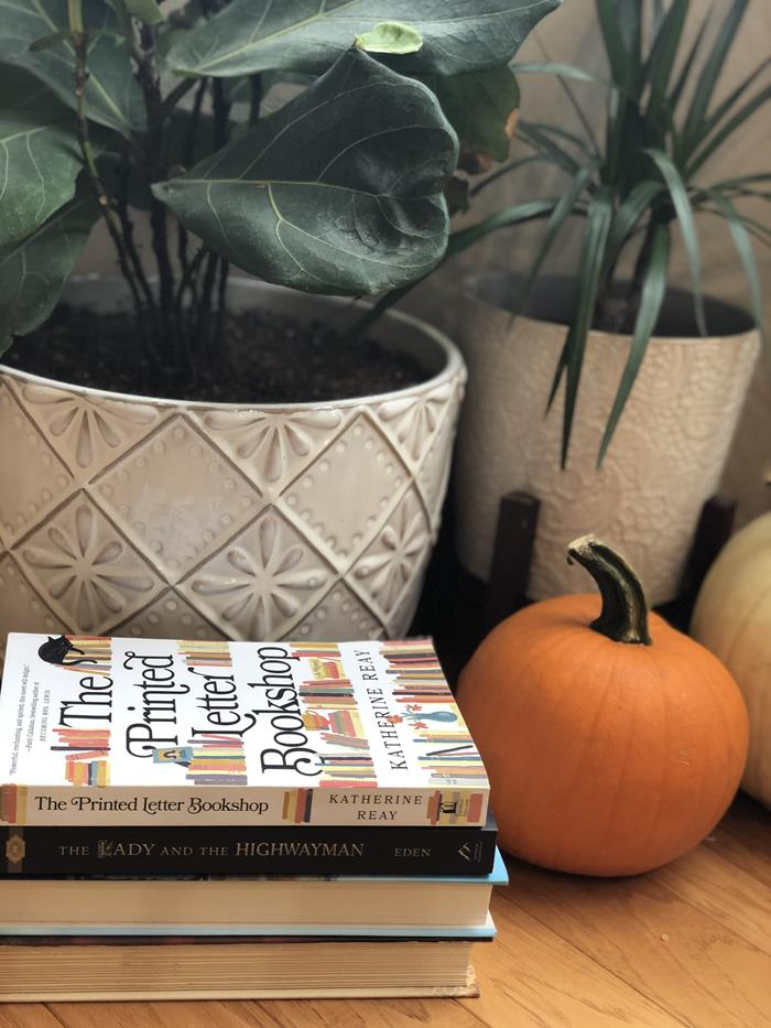 Latest Book Reviews Fall