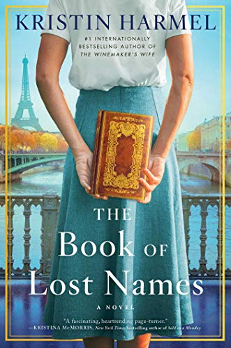 The Book of Lost Names book review
