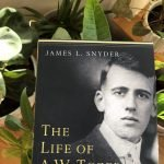 The Life of A.W. Tozer book
