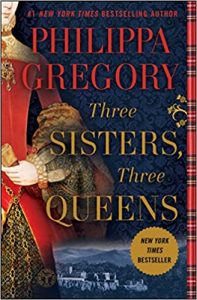 Three Sisters Three Queens book review