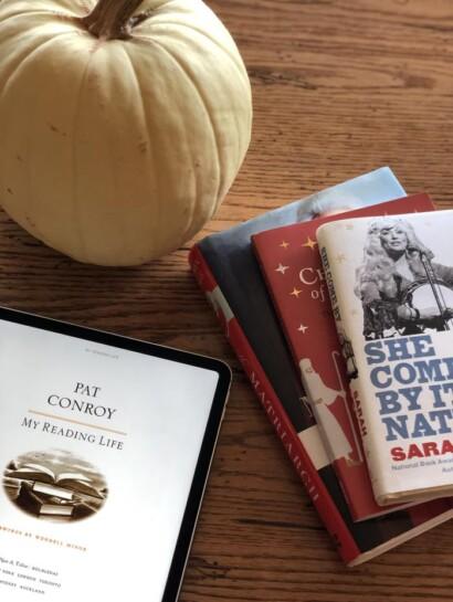 Nonfiction November Update