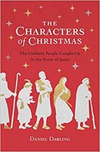 The Characters of Christmas