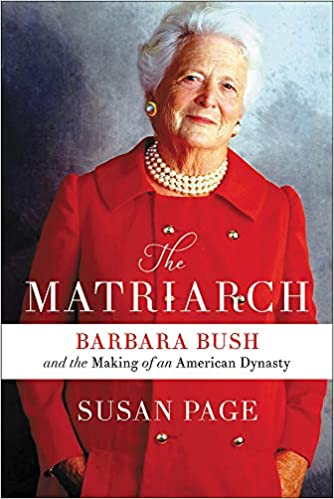 The Matriarch by Susan Page