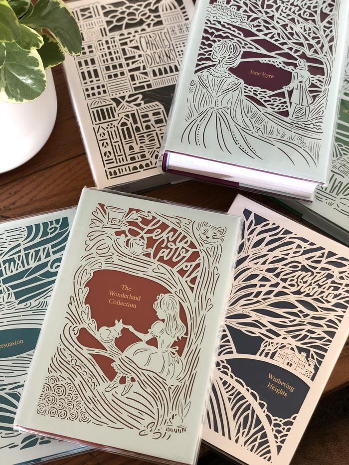 Thomas Nelson Seasons Edition Covers