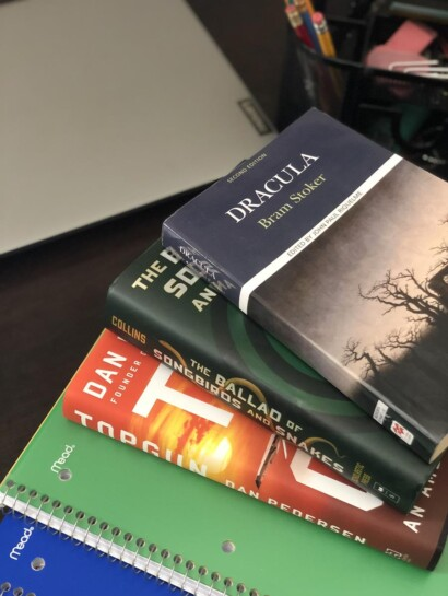 20 Books a College Student Read in 2020 Stack