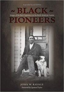 Black Pioneers