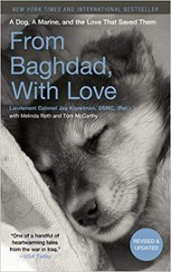 From Baghdad, with Love Book