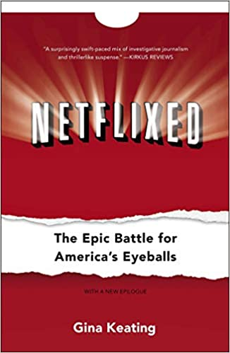 Netflixed book review