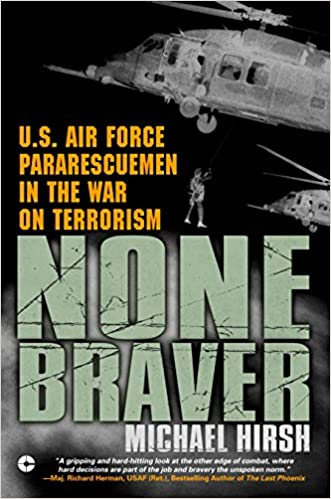 None Braver book book cover